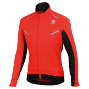 Sportful R & D Zero Jacket - Red