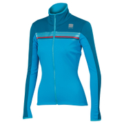 Sportful Women's Allure Softshell Jacket - Turquoise