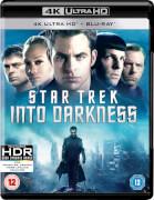 Star Trek: Into Darkness - 4K Ultra HD