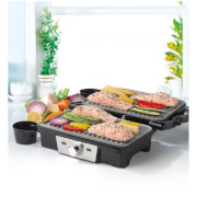 Salter EK2132 Marble Health and Panini Grill