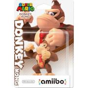 Donkey Kong amiibo (Super Mario Collection)