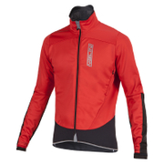 Nalini Double XWarm Jacket - Red