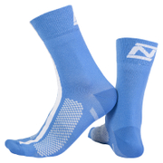Nalini Corsa Socks 19cm - Blue