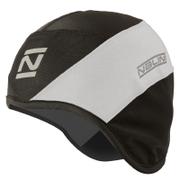 Nalini Warm Hat - Black/White