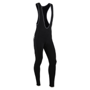 Nalini Classica Bib Tights - Black/Grey