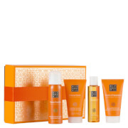 Rituals The Ritual of Laughing Buddha - Revitalizing Treat Small Gift Set
