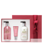 Molton Brown Delicious Rhubarb & Rose Hand Gift Set (Worth £48.00)