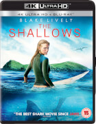 The Shallows - 4K Ultra HD