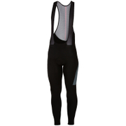 Castelli Velocissimo 3 Bib Tights - Black/Grey