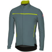 Castelli Perfetto Jacket - Mirage Grey