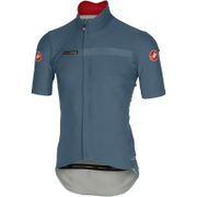 Castelli Gabba 2 Short Sleeve Jersey - Mirage Grey