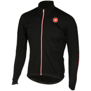 Castelli Puro 2 Long Sleeve Jersey - Black