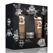 TIGI Bed Head For Men Man On Grooming Gift Set (Worth £34.77)