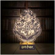Harry Potter Crest Light