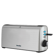 Breville VTT714 4 Slice Long Slot Toaster