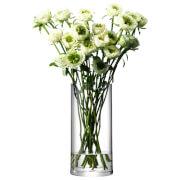 LSA Column Vase - 28cm
