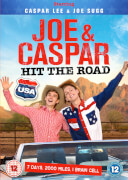 Joe & Caspar Hit The Road USA