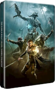 The Elder Scrolls Online: Gold Edition Steelbook Edition