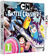 Cartoon Network - Battle Crashers