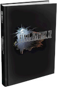 Final Fantasy XV The Strategy Guide Collectors Edition