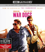 War Dogs - 4K Ultra HD