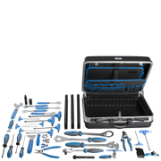 Unior Mobike Workshop Travel Set - 36 Pieces
