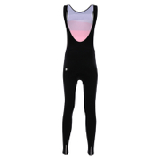 Santini Women's Coral Bib Tights - Pink