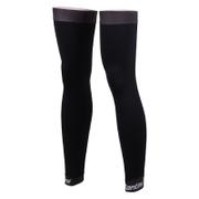 Santini BeHot Leg Warmers - Black