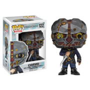 Dishonored 2 Corvo Pop! Vinyl Figure