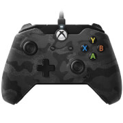 PDP Camo Wired Controller Xbox One