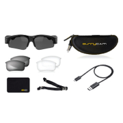 SunnyCam Sport HD Video Recording Glasses
