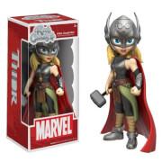 Thor Lady Thor Rock Candy Vinyl Figure