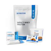 Myprotein Hvit Sjokolade Bundle