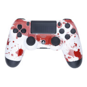 Playstation 4 Custom Controller - Massacre