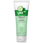 yes to Cucumbers Volumising Shampoo 280ml
