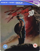 300: Rise Of An Empire 3D (Includes 2D Version) Steelbook