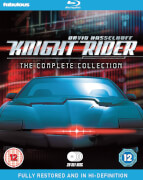 Knight Rider - The Complete Collection