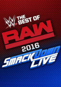 WWE: The Best Of Raw & Smackdown 2016