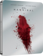 Hannibal: 15th Anniversary - Limited Edition Steelbook