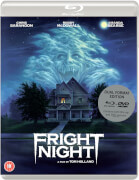 Fright Night - Dual Format (Includes DVD Version)