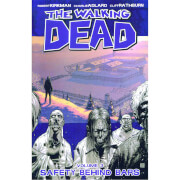 The Walking Dead: Safety Behind Bars - Volume 3 Graphic Novel
