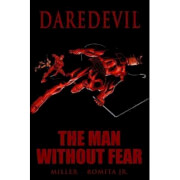 Daredevil Graphic Novel