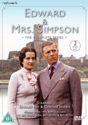 Edward and Mrs. Simpson - Complete Serie