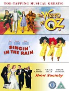 Toe Tapping Musical Greats - Wizard Of Oz/Singin In Rain