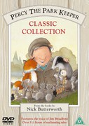 Percy The Park Keeper - Classic Collection