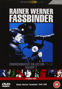 The Fassbinder Collection - Commemorative Ed. 1973 - 1982
