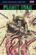 Planet Hulk Omnibus Graphic Novel