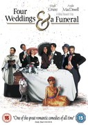 Four Weddings & A Funeral [Speciale Editie]