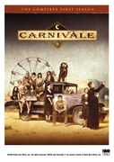 Carnivale - Complete Season 1