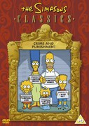 The Simpsons - Crime and Punishment